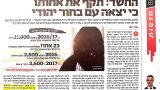 תקף את אחותו כי יצאה עם בחור יהודי